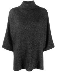Etro メタリック セーター Multicolor