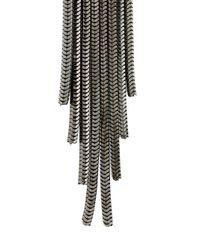 Lara Bohinc Metallic 'saturn' Earrings