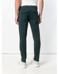 Department 5 Green Slim-fit Jeans for men