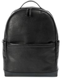 Marsèll - Black Classic Backpack for Men - Lyst