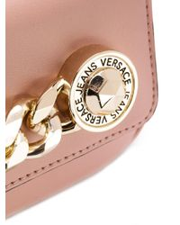 Versace Jeans バックパック Pink