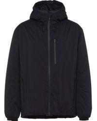 Prada Black Active Jacket for men