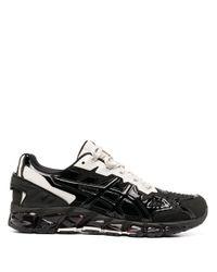 Zapatillas x ASICS Gel Quantum 360 GmbH de hombre de color Black