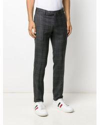 Pantalon de costume à carreaux PT01 pour homme en coloris Multicolor