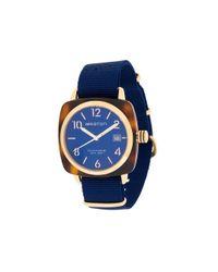 Наручные Часы Clubmaster Briston, цвет: Blue