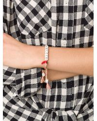 Venessa Arizaga - Multicolor 'hottie' Bracelet - Lyst