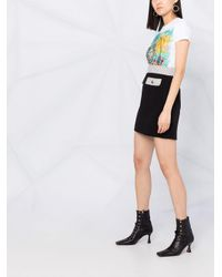 Love Moschino プリント Tシャツ Multicolor