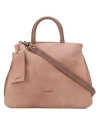 Marsèll Multicolor Classic Tote Bag