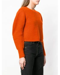 Isabel Marant ニットセーター Orange