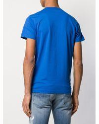 メンズ DIESEL T-diego-y2 Tシャツ Blue