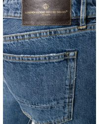 メンズ Golden Goose Deluxe Brand スリムジーンズ Blue