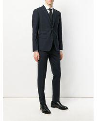 London three-piece suit DSquared² pour homme en coloris Blue