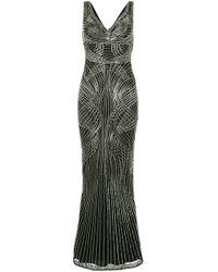 Vestido de fiesta Pepe Rachel Gilbert de color Black