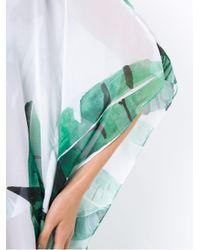 Brigitte Bardot - Multicolor Maxi Beach Dress - Lyst