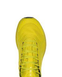 メンズ Arc'teryx Norvan Sl Gore Tex スニーカー Yellow