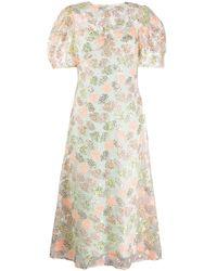 Alice McCALL Celestial ドレス Green