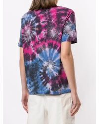 Our Legacy Firework タイダイ Tシャツ Multicolor