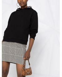 Худи С Логотипом Karl Lagerfeld, цвет: Black
