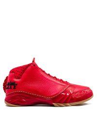 メンズ Nike Air Xx3 Chicago スニーカー Red