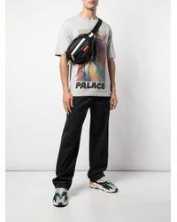 T-shirt Stoggie di Palace in Multicolor da Uomo