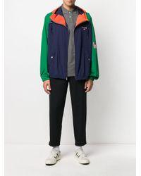 Veste American Flag Polo Ralph Lauren pour homme en coloris Blue