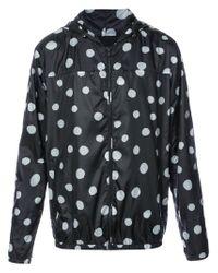 Stampd - Black Jacket for Men - Lyst