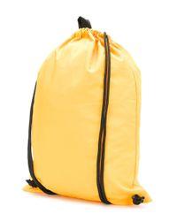 Gosha Rubchinskiy X Adidas Rucksack in Yellow für Herren
