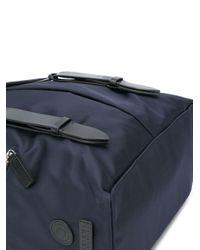 Рюкзак Ecologic С Ремешками Orciani для него, цвет: Blue
