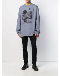 メンズ Ambush スウェットシャツ Multicolor