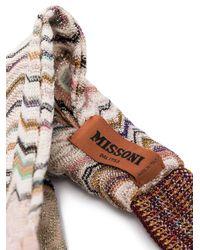 Повязка На Голову Missoni, цвет: Multicolor