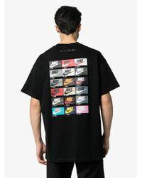 Nike X NRG ' Ispa' T-Shirt in Black für Herren