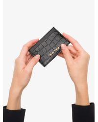 Miu Miu カードケース Black