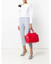 Tod's Structured Tote Bag