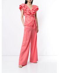 Manning Cartell Girl On Film パンツ Pink