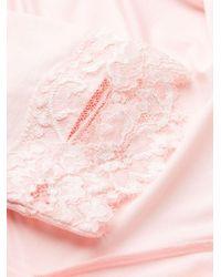 Set pigiama Tres Souple di La Perla in Pink
