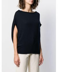 Societe Anonyme ボートネック セーター Multicolor