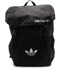Adidas Premium Essentials Toploader バックパック Black