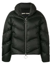 Ienki Ienki Life Jacket Black