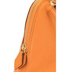 Hermès 2019 プレオウンド ボリード 1923 ハンドバッグ Orange