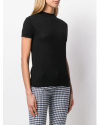 Top di N.Peal Cashmere in Black