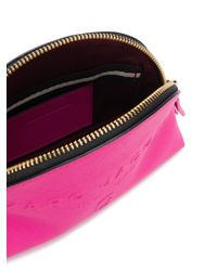 Marc Jacobs - Pink Dome Cosmetics Bag - Lyst