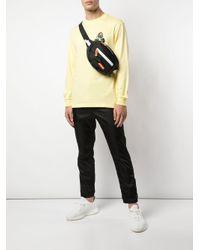 メンズ Palace Sans Ferg Tシャツ Yellow