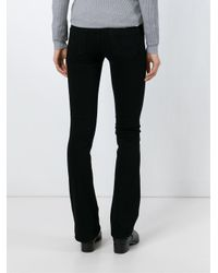 Citizens of Humanity - Black 'tuxedo' Skinny Fit Jeans - Lyst