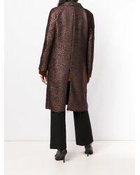 Haider Ackermann ジャカード シングルコート Multicolor