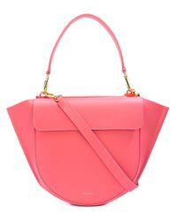 Wandler Hortensia ショルダーバッグ Pink