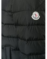 Moncler - Black Cyclope Quilted Down Jacket for Men - Lyst
