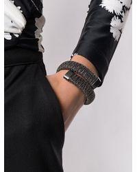 Bracelet Caro Carolina Bucci en coloris Black