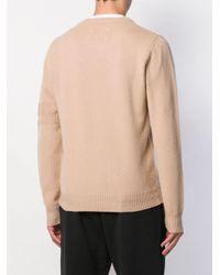メンズ Maison Margiela クルーネックセーター Multicolor