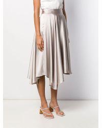 Styland プリーツスカート Multicolor
