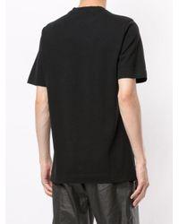 メンズ 1017 ALYX 9SM ロゴ Tシャツ Black